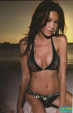 That Hong kong sexy lingerie models