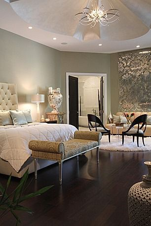 100 Master Bedroom Ideas Will Make You Feel Rich Home Rooms