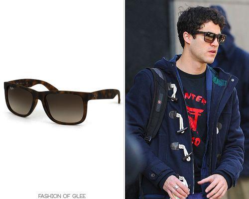 Ray Ban Sunglasses Justin Rb4165
