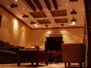 اسقف جبس62 300x225 ديكورات جبس أحدث ديكورات جبس غرف نوم الانتريهات الصالونات الريسبشن الاطفال الصالات Home Decor Home Decor