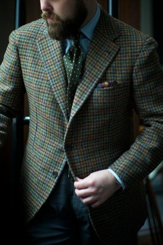 great sport coat.