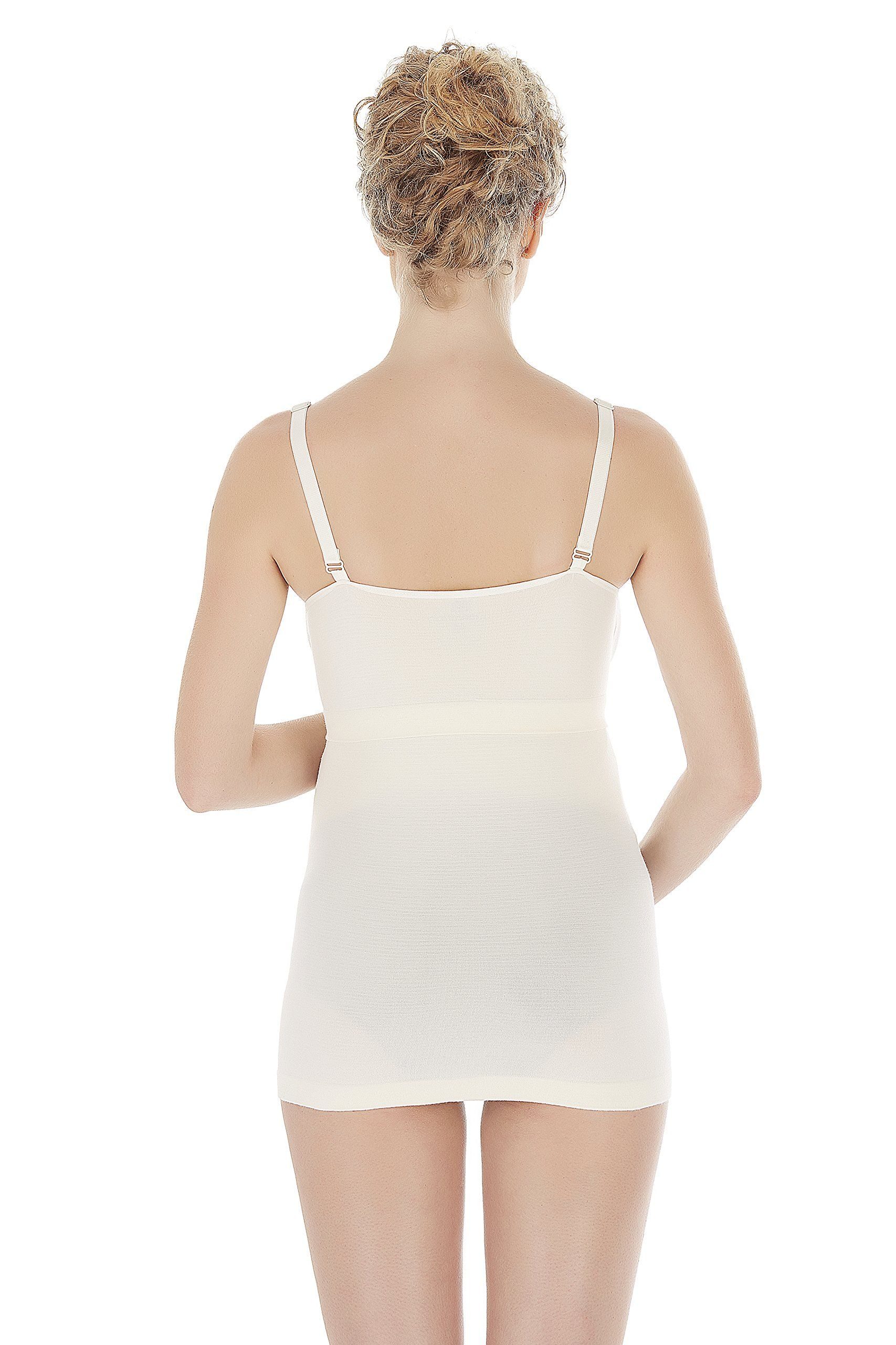 4891601d2afee nursing tops - Urbamboo Womens Maternity Nursing Breastfeeding Tank Top Cami  Seamless and Bamboo    Check this remarkable product by mosting likely to  the ...