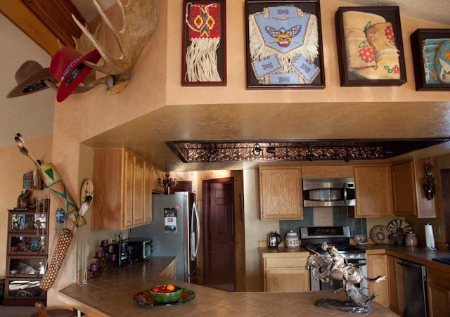 American Indian Home Decor | Home Decor 6659