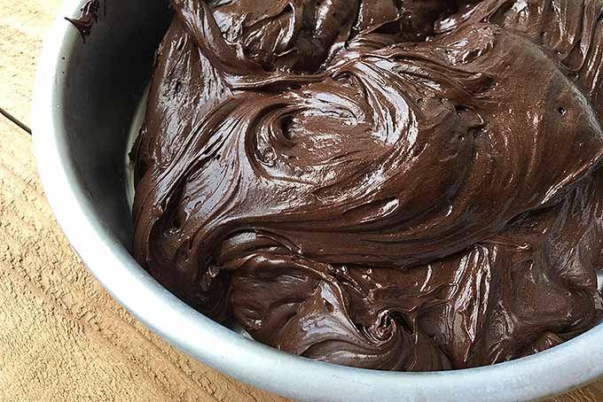 Old fashioned fudge frosting recipe 42