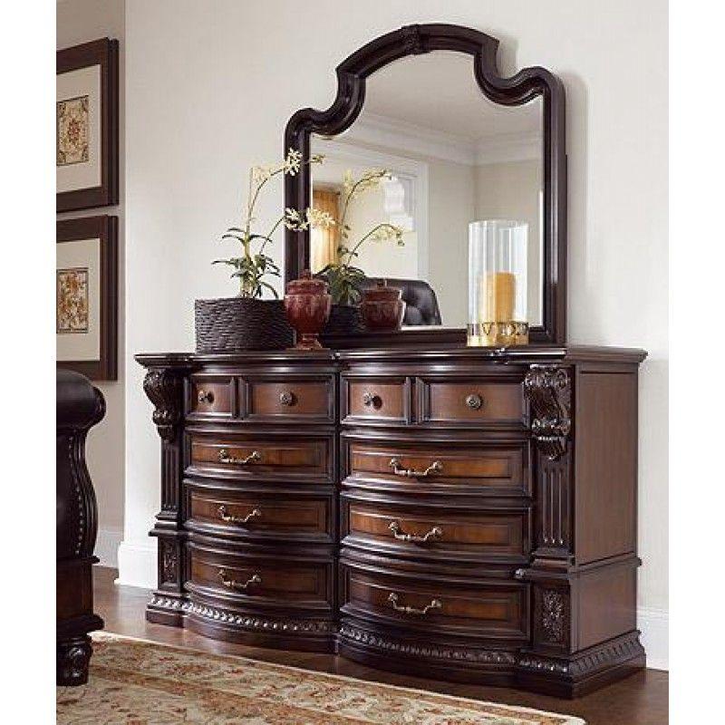 Grand Estate Fairmont Dresser Pintest Fairmont C7102 05 Grand