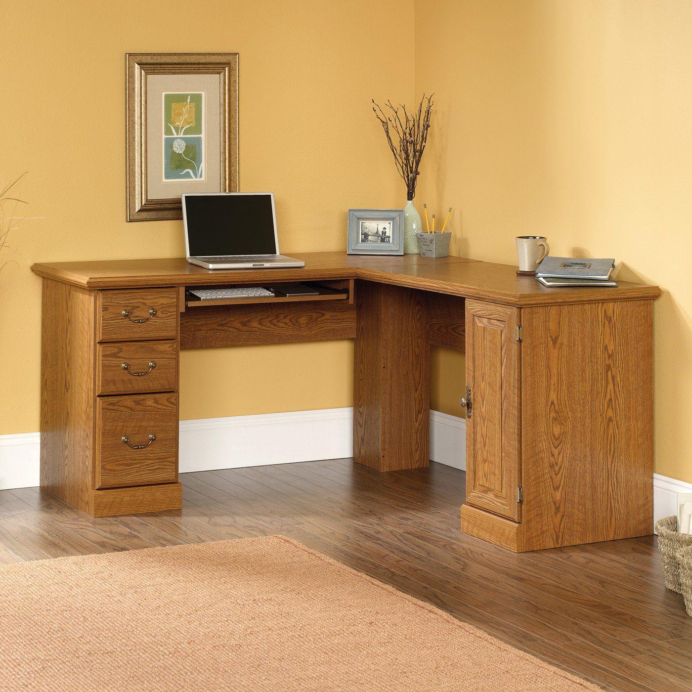 home office corner desk furniture. Oak Corner Desks For Home Office - Furniture Set Check More At Http: Desk B