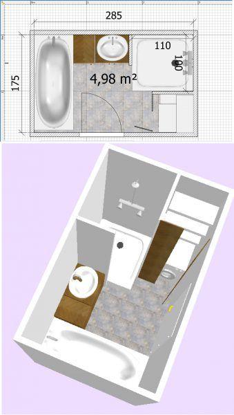 decoration plan salle de bain 5m2 yieyie v salle de m bain plan 07241517 plan salle