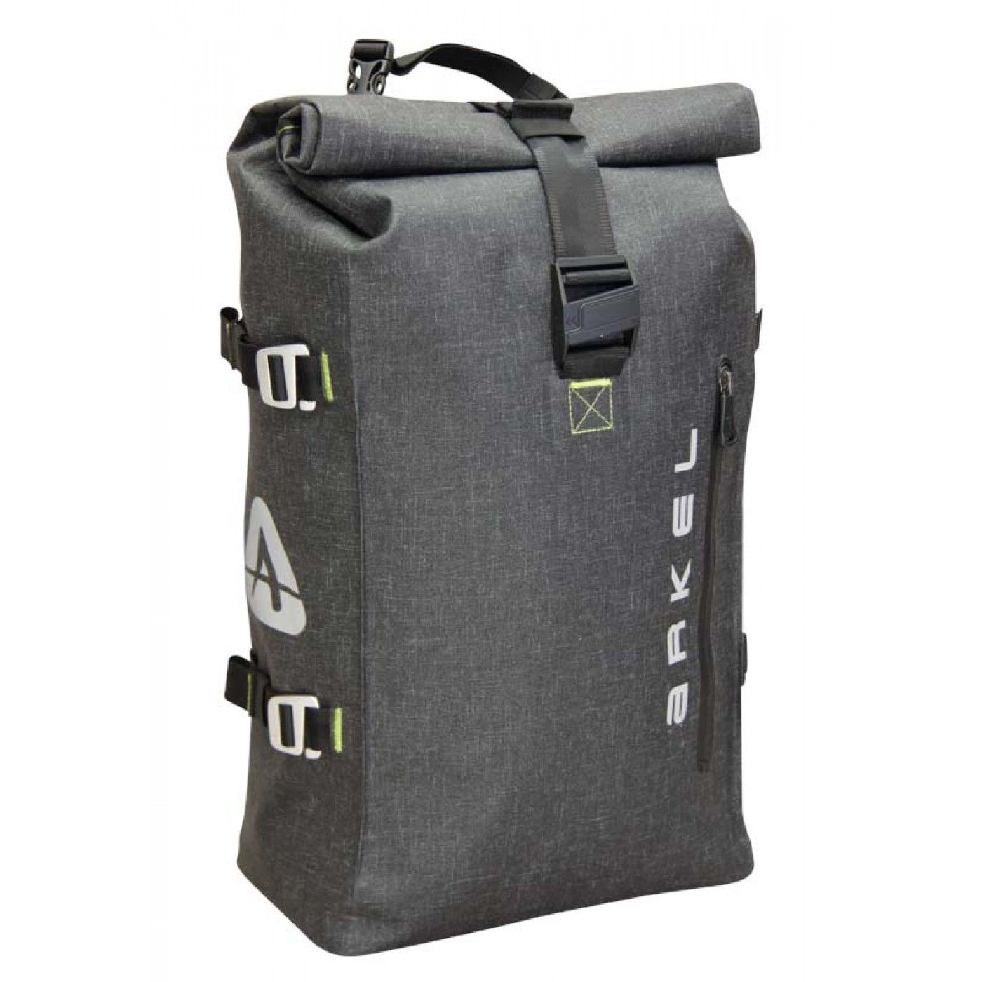Ortlieb Commuter City Daypack | Commuter bag, Cycling