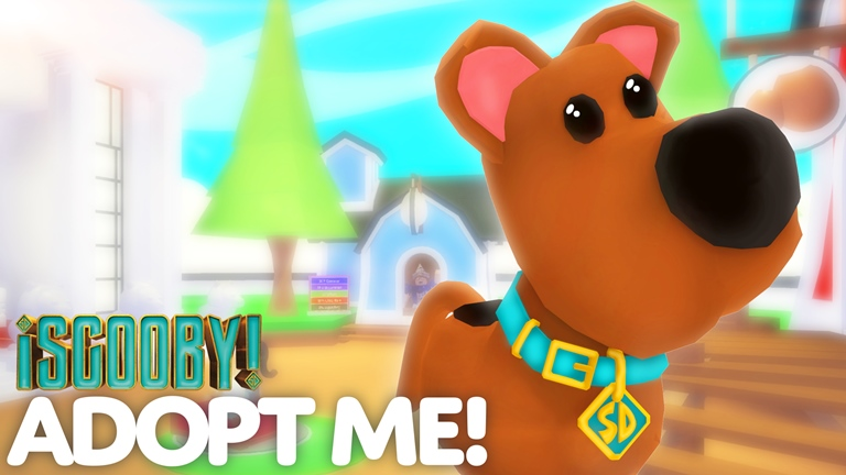 40 Scooby Adoptame Roblox In 2020 Roblox Adoption Scooby Doo