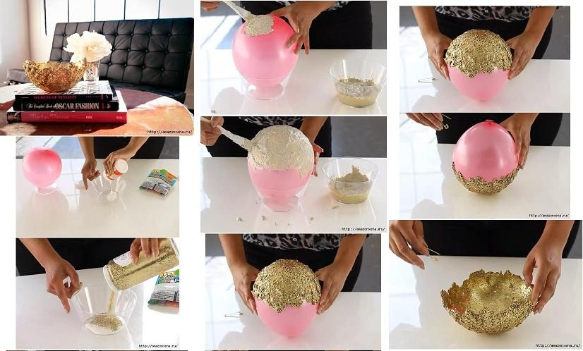 How to make beautiful creative vase step by step diy for Simple creative things