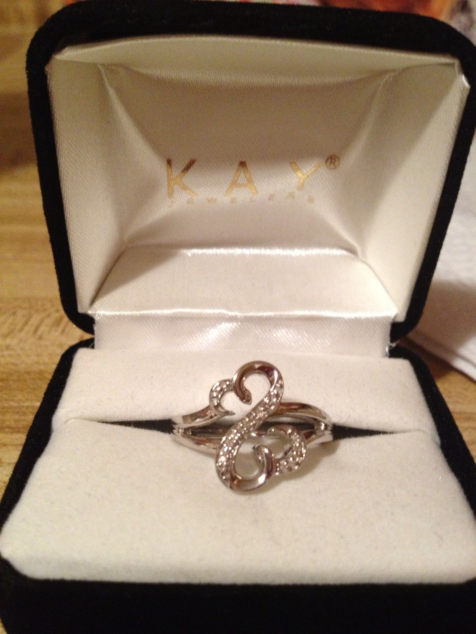 jewellery my kay ring heart near open jewelers collection pin me love