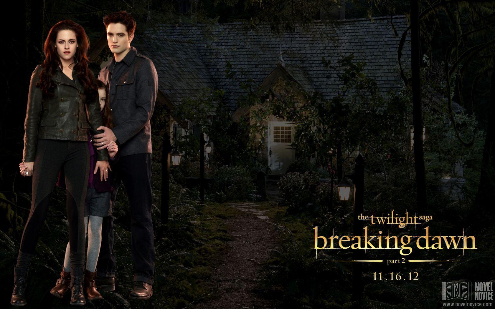 Image cullen family breaking dawn wallpaper twilight series - The Twilight Saga Breaking Dawn Part 2