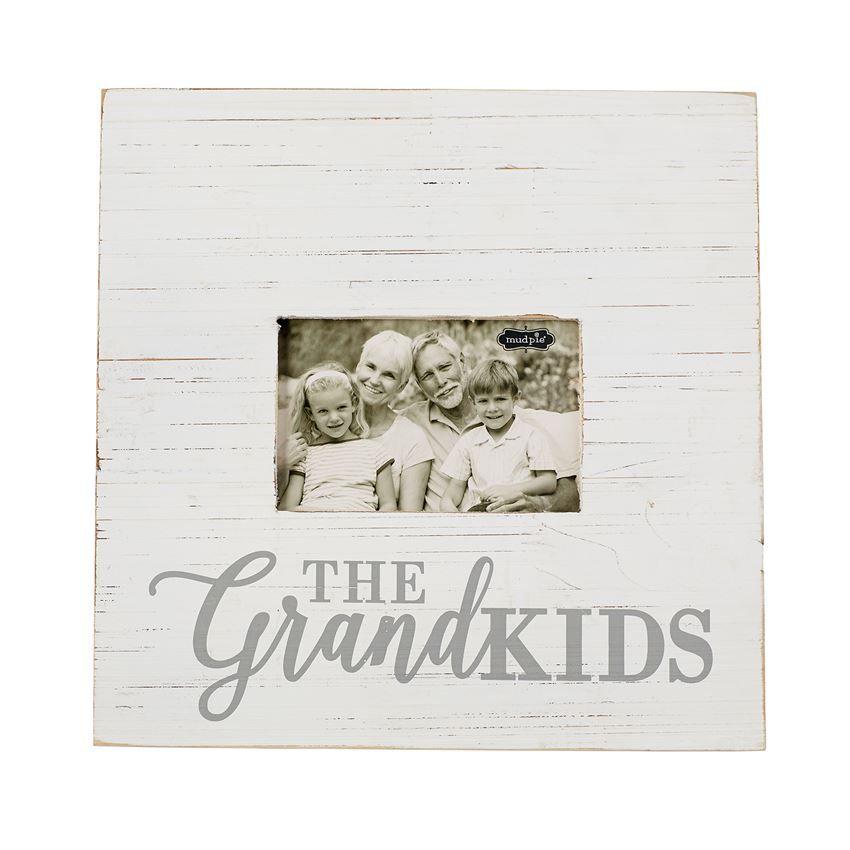 The Grandkids Frame | Frames | Pinterest
