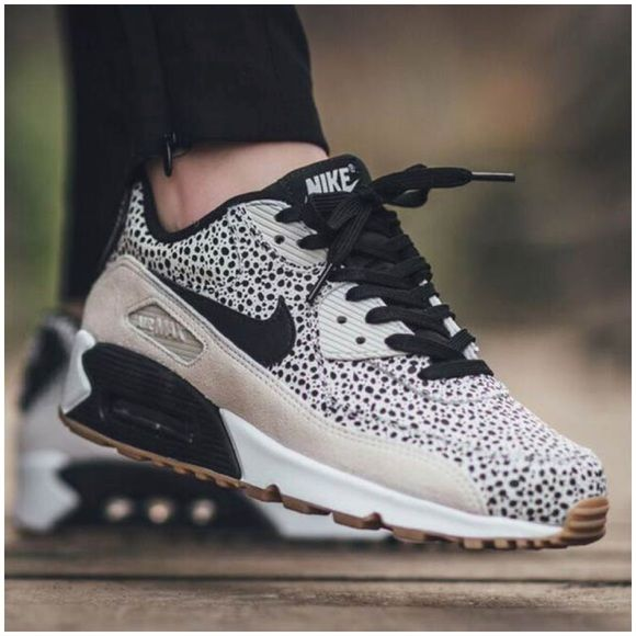 New Nike Air Max 90 Premium Shoes (Size 6.5)