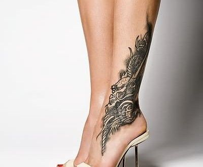 Unique Ankle Tattoo Designs For Women Tattoos Blog Ankle Tattoos For Women Ankle Tattoo Designs Calf Tattoos For Women
