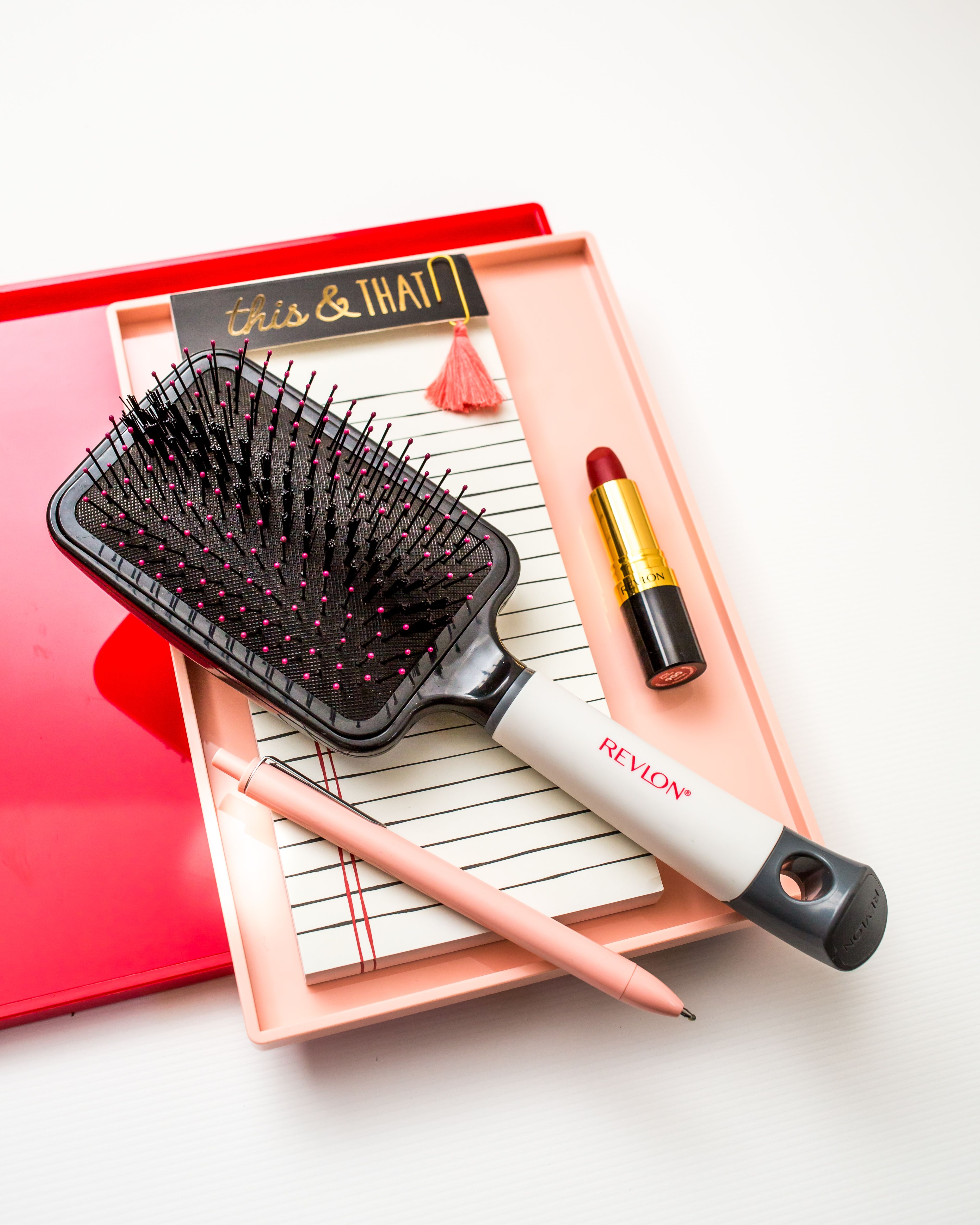 Beauty Hair brush