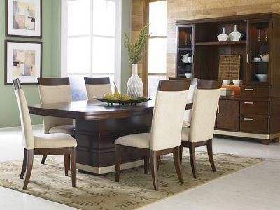 Comedores Modernos  Comedor  Pinterest  Dinning Room Ideas Best Modern Dining Room Furniture Decorating Inspiration