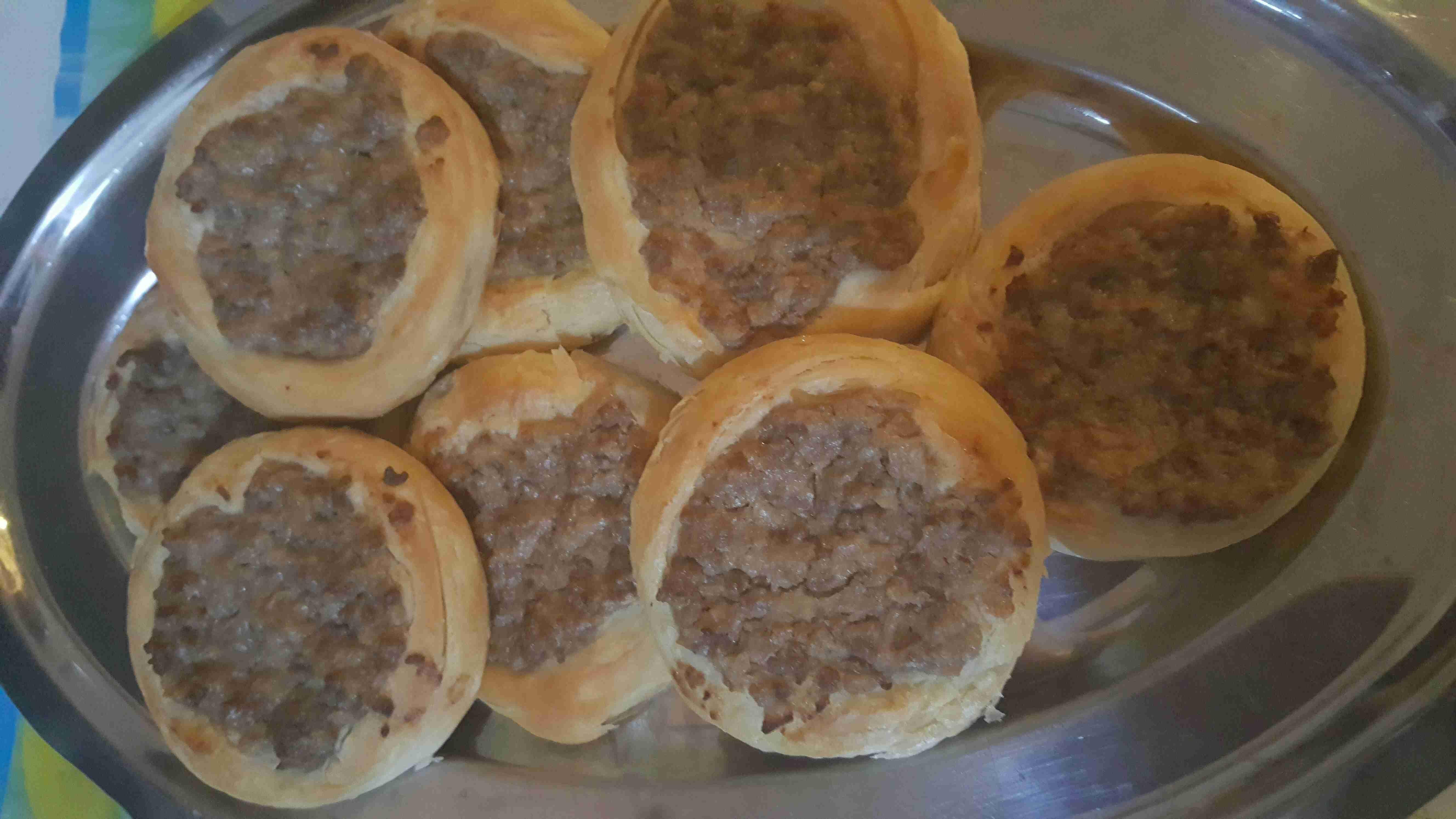 عش البلبل والشعيبيات بلحمه زاكي Sweet Pastries Food Best Dishes
