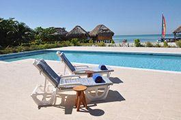All inclusive list Belize