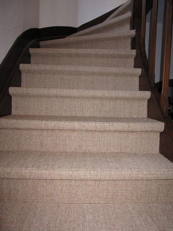 Resultat De Recherche D Images Pour Escalier En Sisal Escalier Sisal