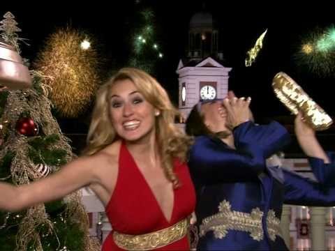 Navidad (campanadas) 1. Eroski