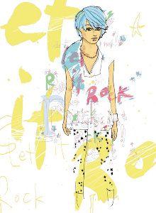 Erica Sharp Illustration