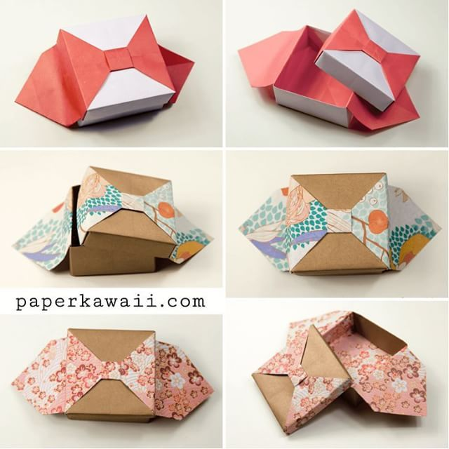 Theres Now A Tutorial For This Up On My Channel Or Website Origami
