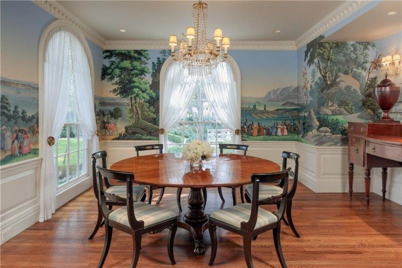 For Sale: Historic Home by Wilson Fuqua and Cathy Kincaid - The Glam Pad #historichomes