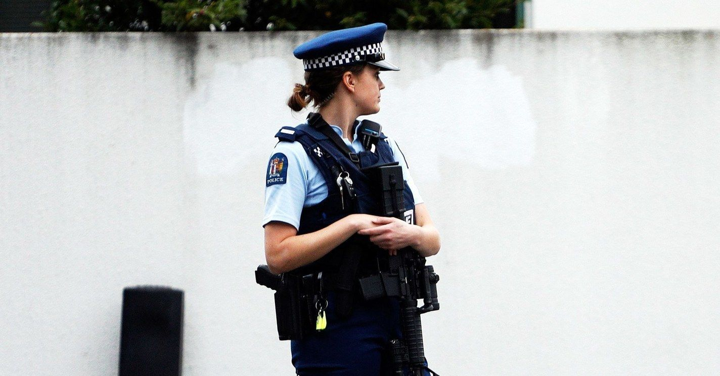 Why Tech Didn't Stop the New Zealand Attack From Going