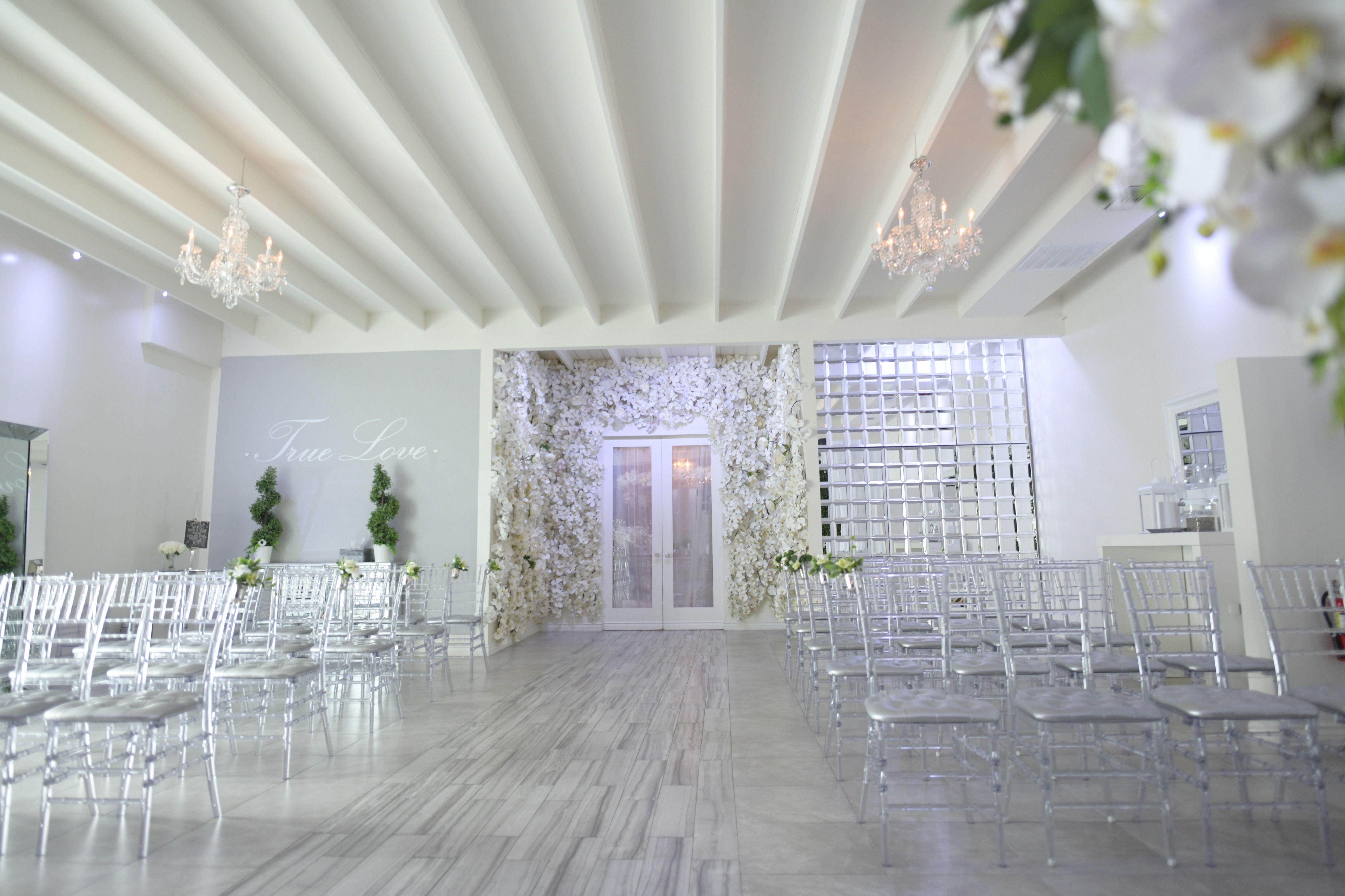 Enchanted Garden In 2020 Chapel Wedding Intimate Weddings Chapel