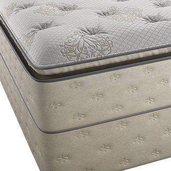 Cal King Simmons Beautyrest World Class Corita Luxury Firm Super Pillowtop Mattress By Simmons 1049 00 Mattress Box Springs Mattress Furniture Home Kitchens
