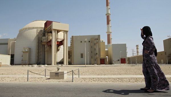 Hot on the heels of its China breakthrough, Russia set to build eight nuclear power plants in iran -- Sott.net