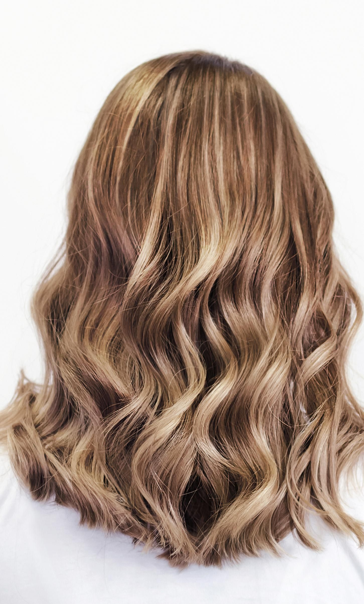 Bologna Blonde 8nva Cool Dark Blonde With Smoky Undertones Permanent Hair Color Perfect Hair Color Hair Color Light Brown Brown Hair Dye