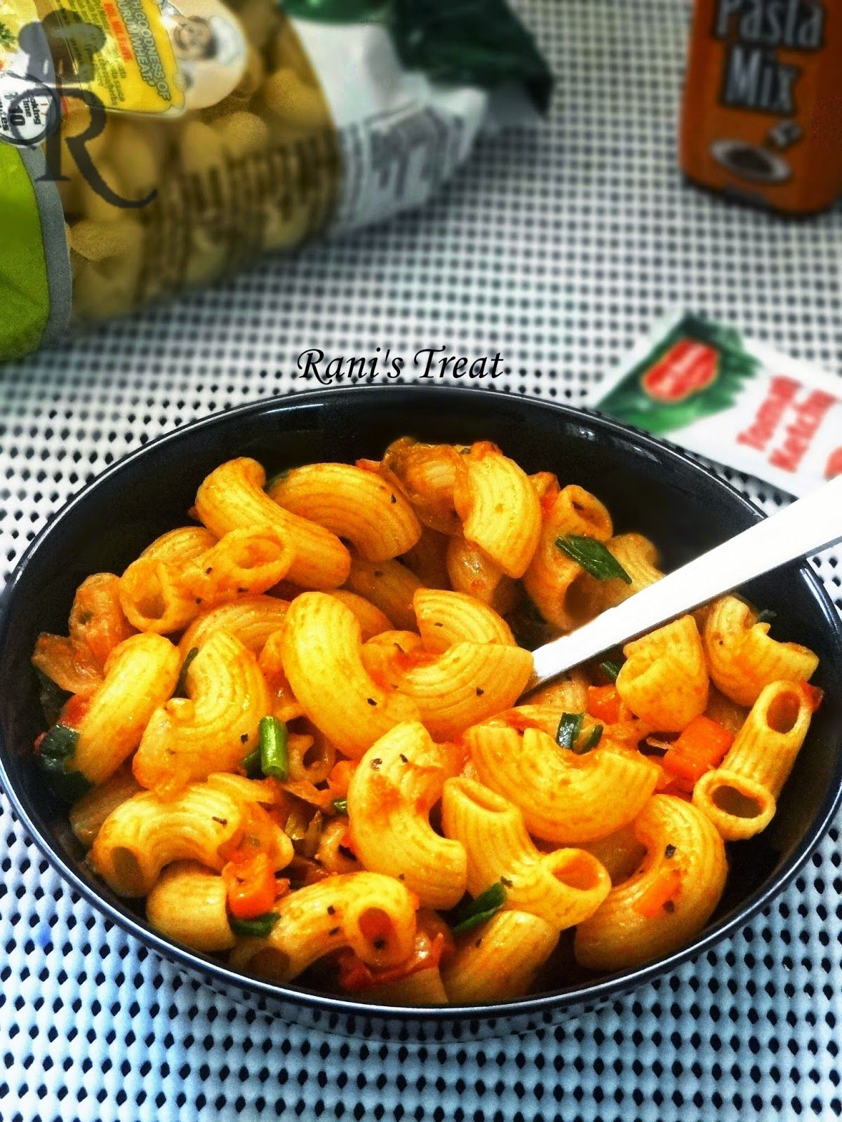 Indian style pasta quick pasta easy masala pasta is a simple indian style pasta quick pasta easy masala pasta is a simple pasta recipe and forumfinder Gallery