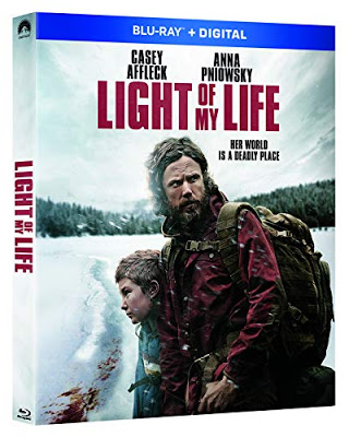 Dvd Blu Ray Light Of My Life 2019 Directed By And Starring Casey Affleck Light Of My Life Amazon Movies Thriller