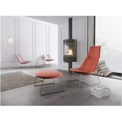 Photo of Chic Lounge A10V3 armchair Profim