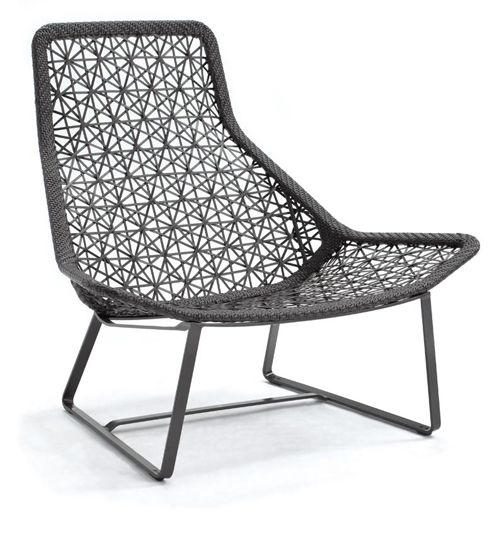 relax armchair patricia urquiola for kettal