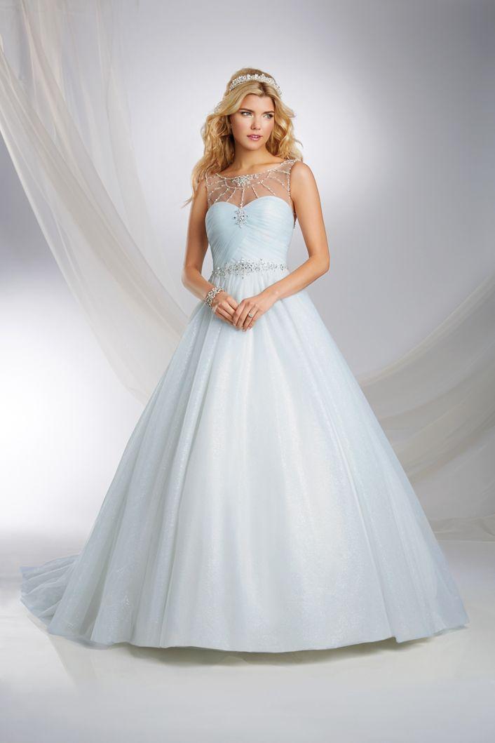 style 4m7852lu disney princess weddingsdisney wedding dressesdisney