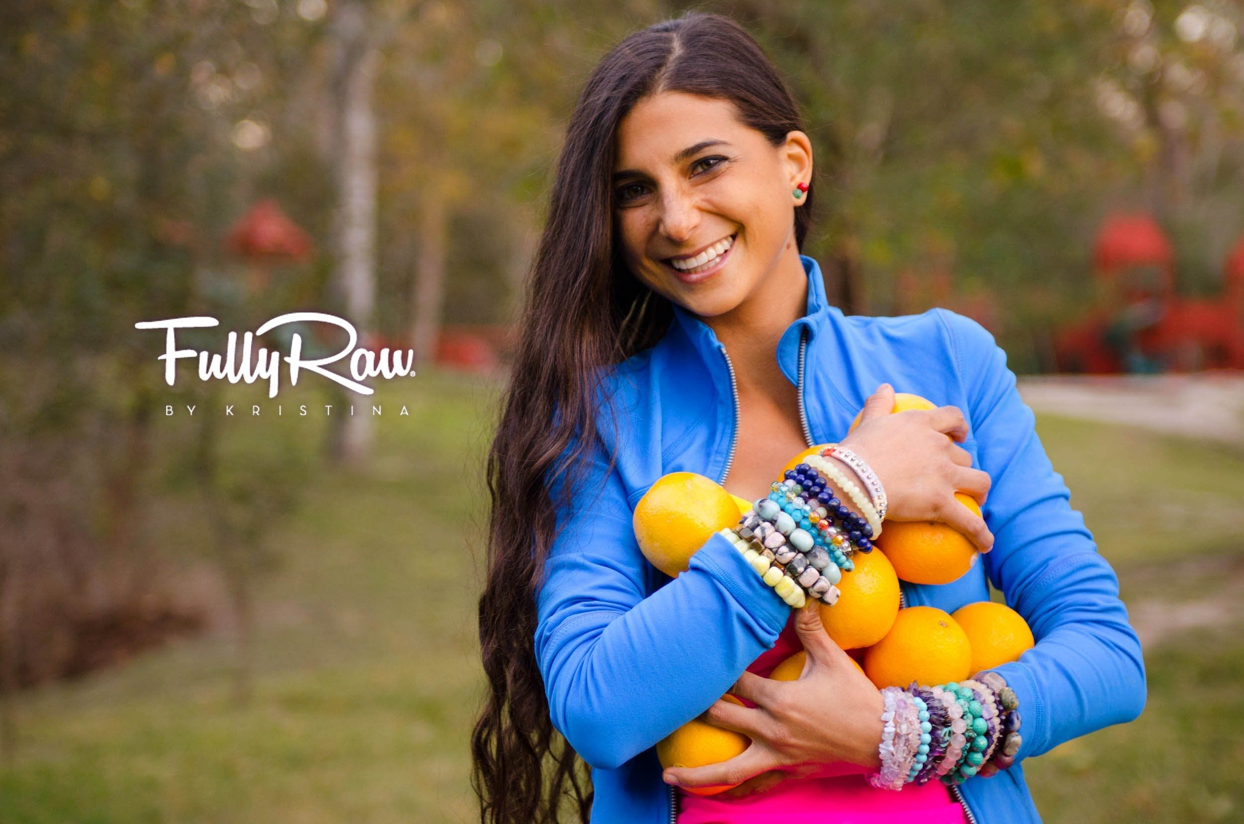 How to Start a Raw Food Diet!  https://www.facebook.com/FullyRawKristina