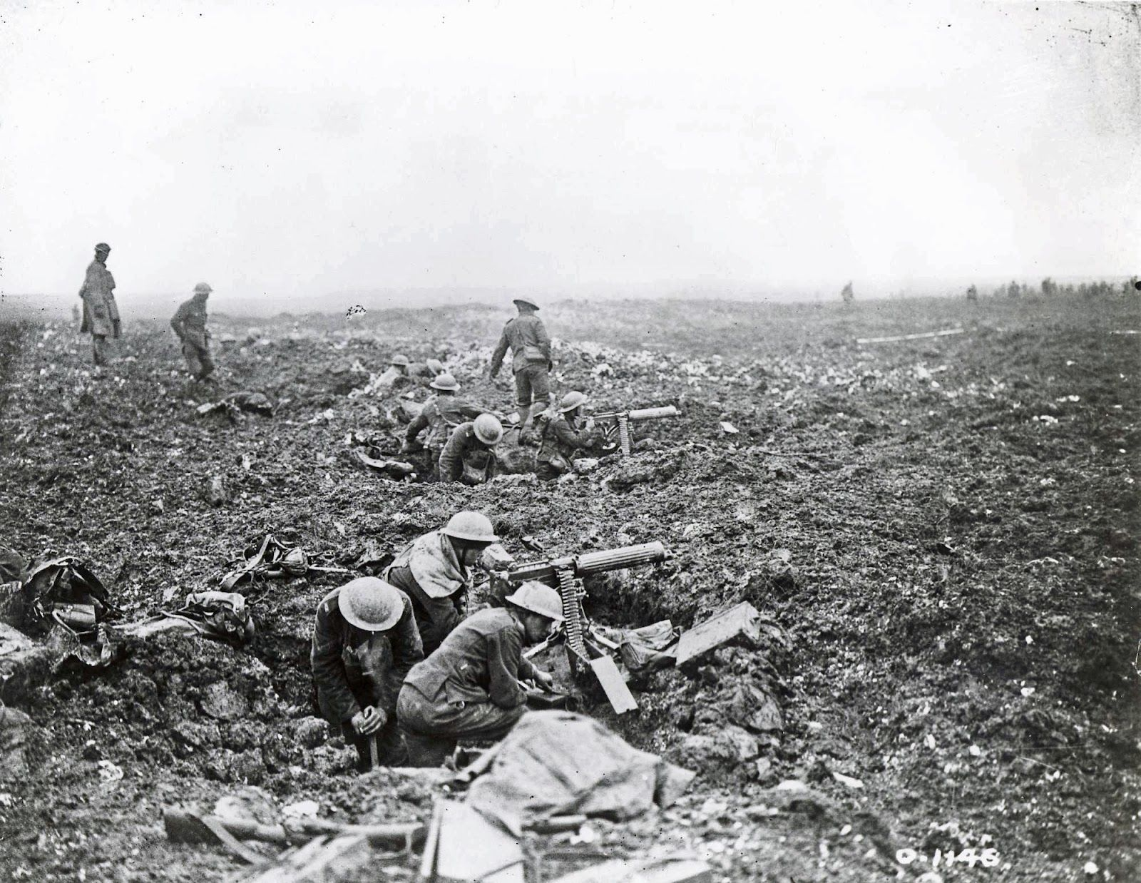 "battle of vimy ridge essays The battle of vimy ridge and its effect on canada contrary to what any believe, the battle of vimy ridge was more than ""another bloodshed"" to canada as a nation."