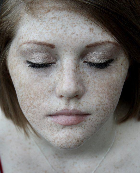 Freckles Freckles Girl Hair Color For Fair Skin Freckles