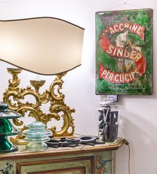 Vintage style | Accessori per la casa su Dalani