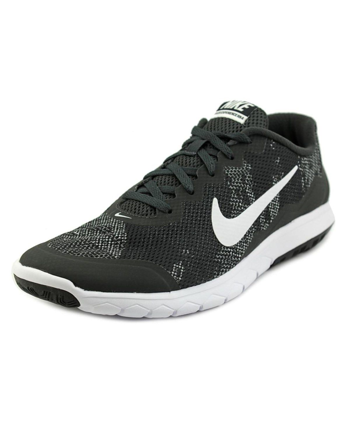 a25666d1263ed NIKE Nike Flex Experience Rn 4 Prem Round Toe Synthetic Sneakers .  nike   shoes  sneakers