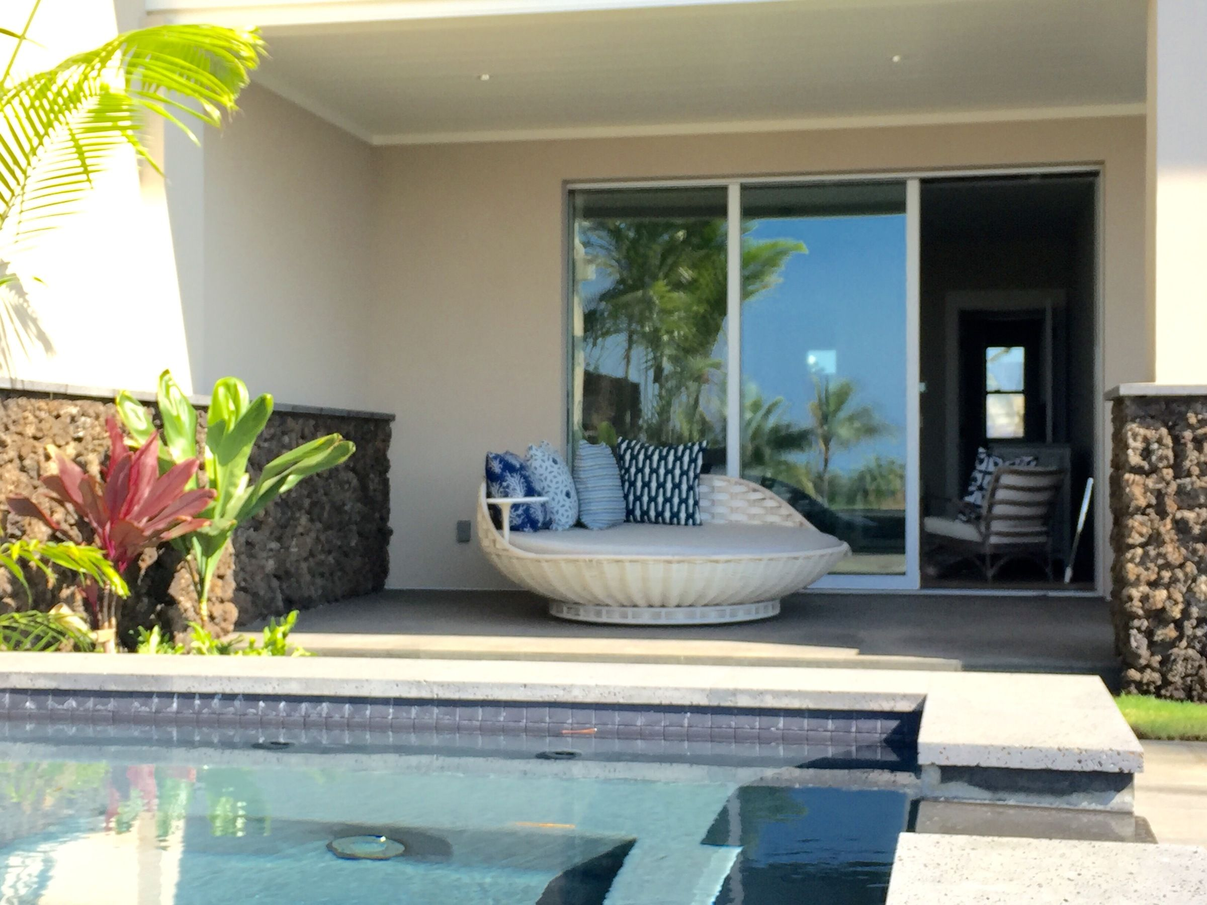 Amazing Pacific Home Interior Design | Big Island Residence | Furnishing And  Designing Your Pacific Lifestyle |