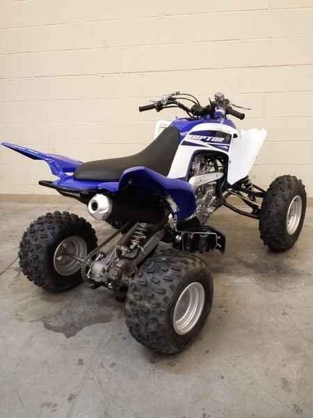 New 2016 Yamaha Raptor 700 Atvs For Sale In Nevada 2016
