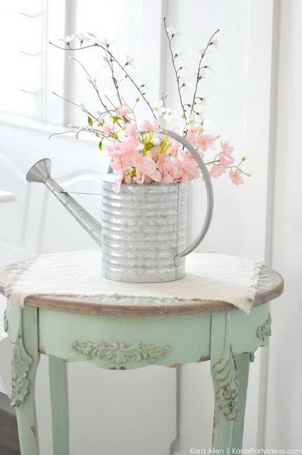 Easy DIY Spring Decoration Ideas
