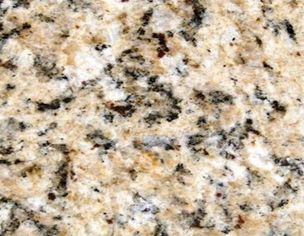 foto de granito giallo vitoria Granite colors Granite kitchen Granite