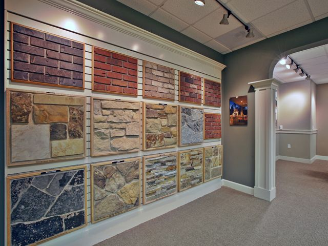 Good Design Studio Renaissance. Brick And StoneStone ...