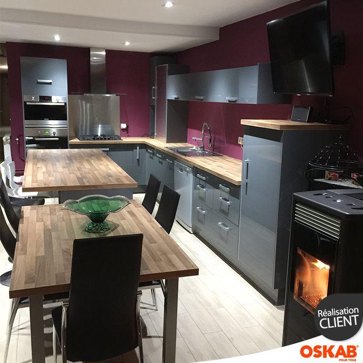 cuisine delinia avis affordable leroy merlin cuisine gris grenoble with cuisine delinia avis. Black Bedroom Furniture Sets. Home Design Ideas