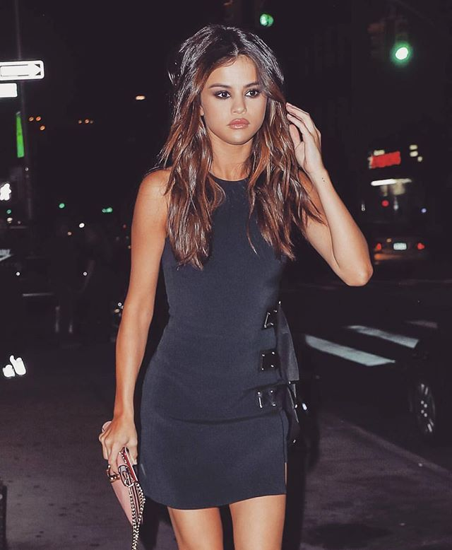 Pin by Andrewsalex on Style | Selena gomez style, Dress ...
